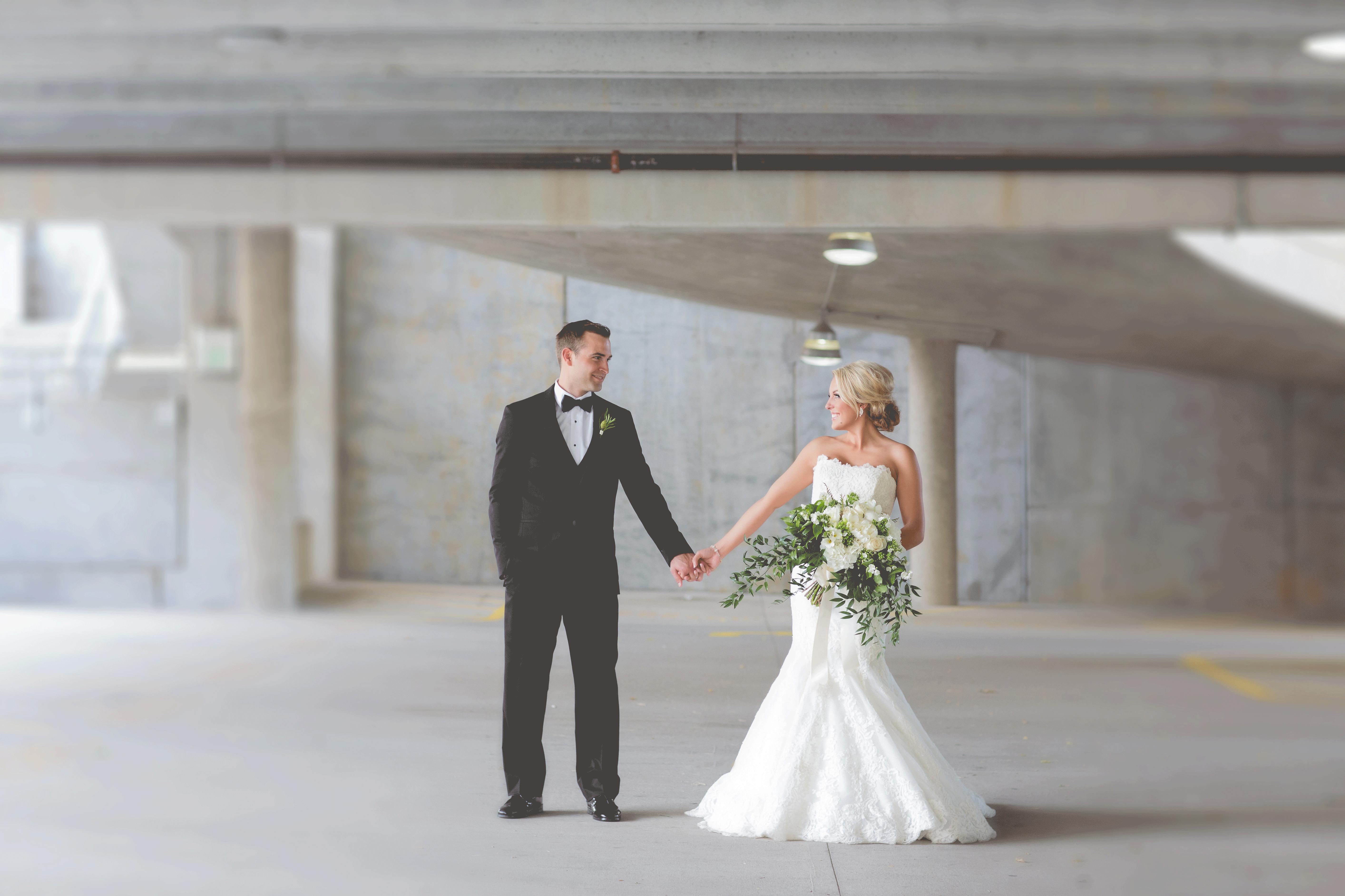 Wedding Photographers In Little Rock AR