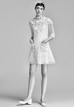 7da130c81d5 Short Wedding Dresses