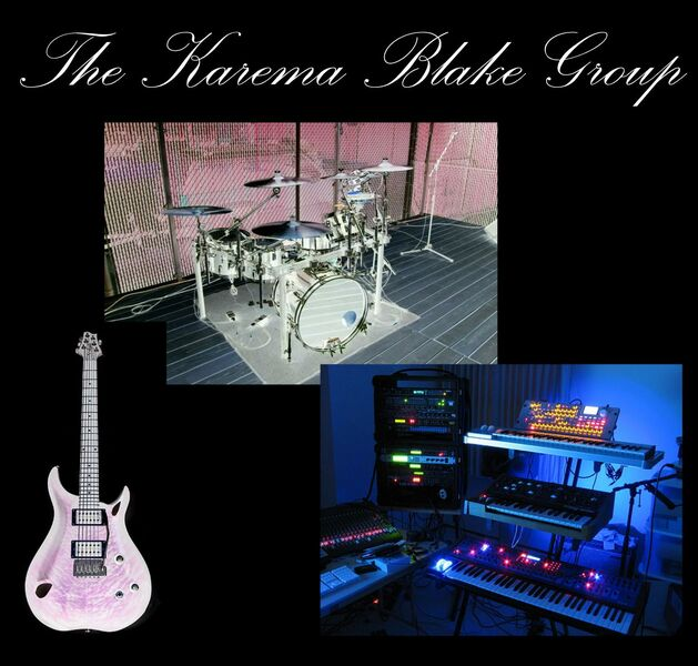 The Karema Blake Group - Jazz Trio - Fort Washington, MD