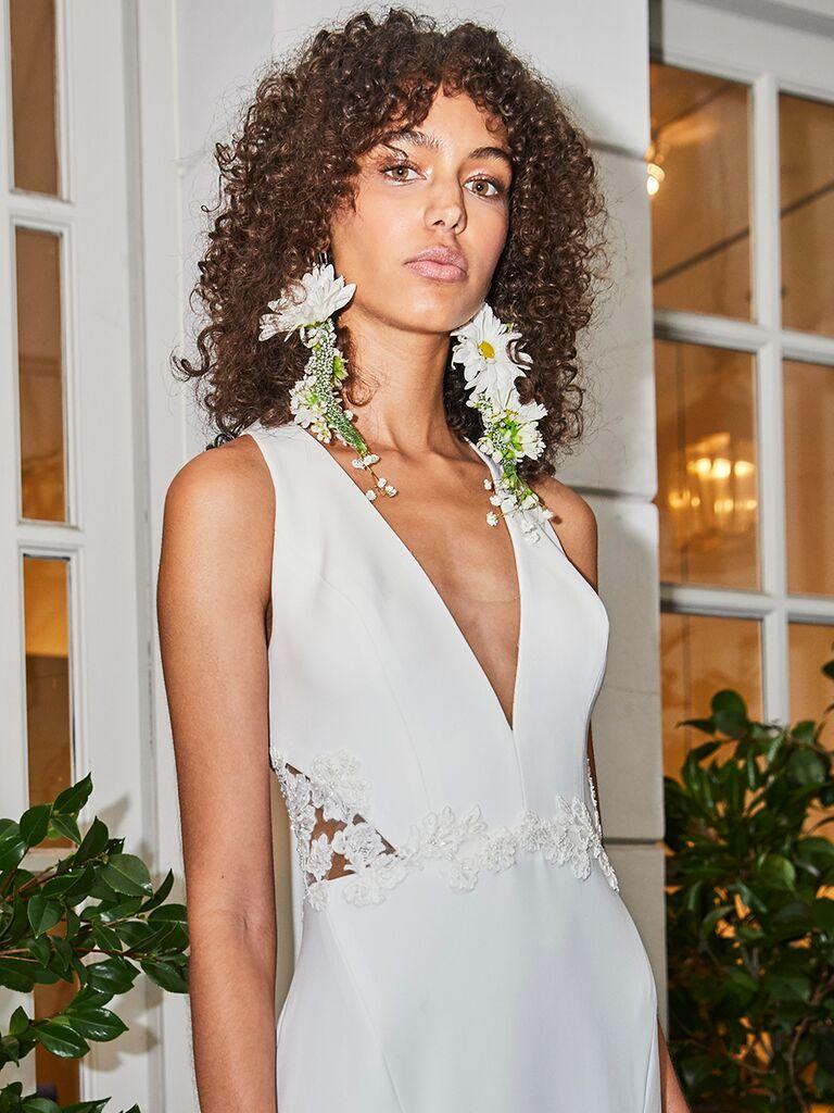Marchesa Notte Wedding Dresses From Fall 2020 Bridal Fashion Week