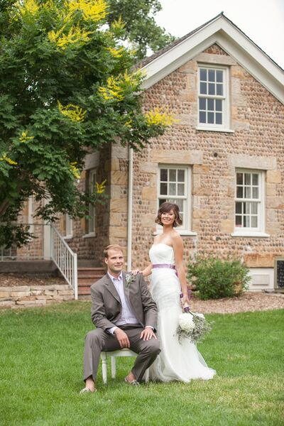 Weddings at Lakewood