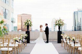 Wedding Venues In Orlando Fl The Knot