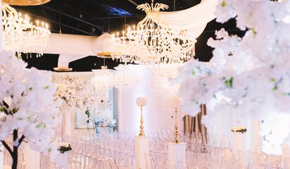 The Crystal Ballroom Fort Lauderdale LLC | Reception Venues