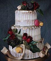 Cake, Hope & Love