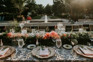 Elegant Fairy-Tale Tablescape