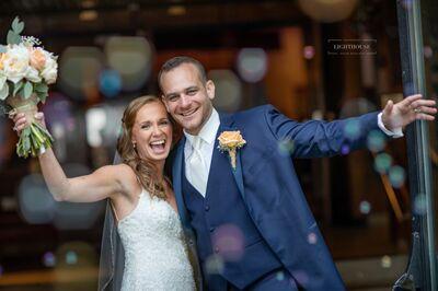 Lighthouse Photography Dream Weddings