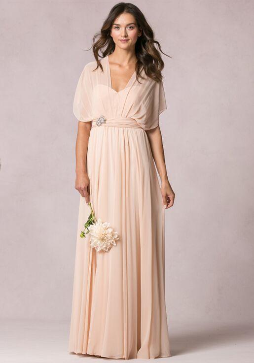 Jenny Yoo Collection Maids Mira Bridesmaid Dress The Knot