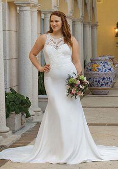 Sincerity Bridal 44048 Wedding Dress