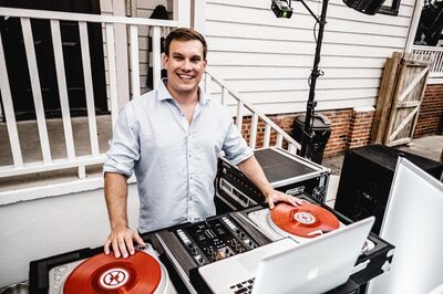 South Coast DJ Service