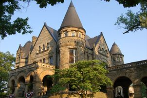 Wedding reception venues in warren oh the knot buhl mansion guesthouse spa junglespirit Images