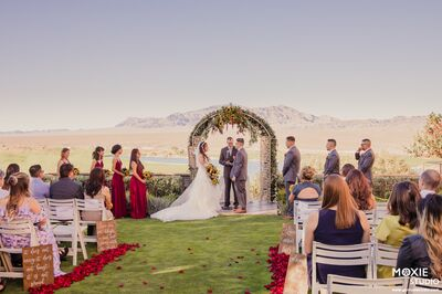 Wedding Venues In Indian Springs Nv The Knot
