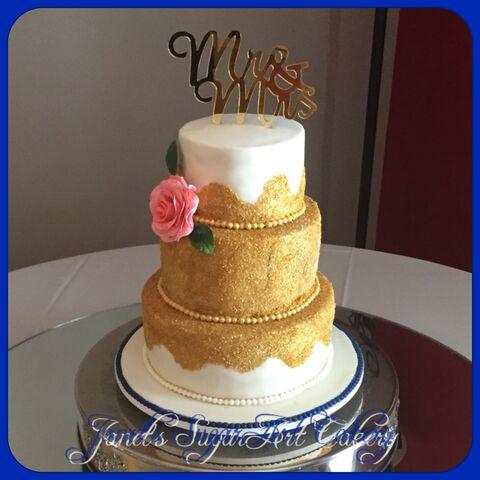 Cake Bakeries In Chesterfield Va