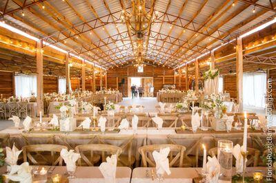 Wedding Venues In Lakeland Fl The Knot