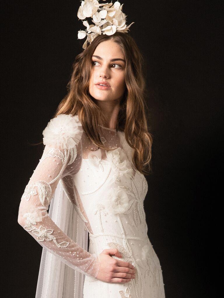 Temperley Spring 2020 Bridal Collection