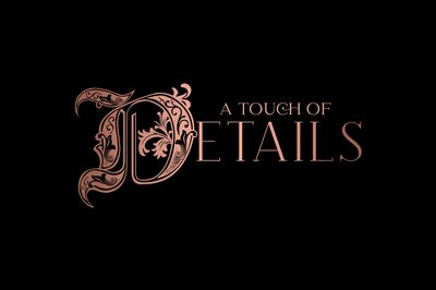 A Touch of Details by A. Nicole