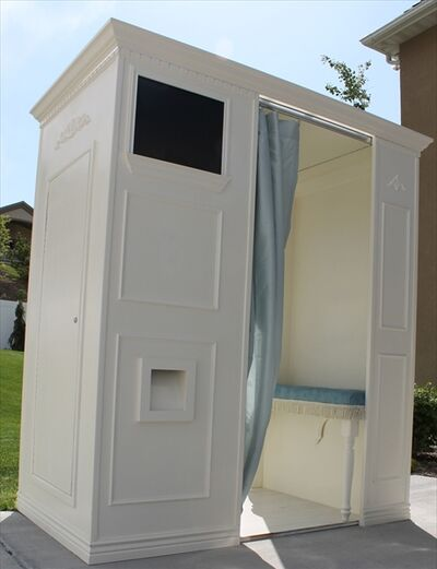 Couth Booth