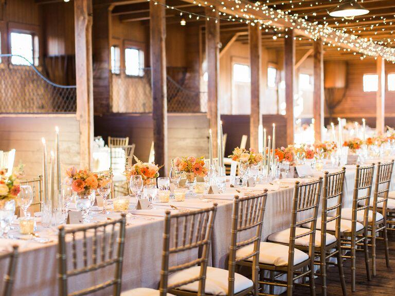 Inn at Mountain View Farm Vermont wedding venue