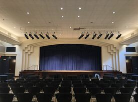 Oakland Asian Cultural Center - Ballroom - Oakland, CA
