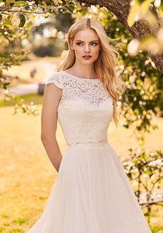 Mikaella 2293 Ball Gown Wedding Dress