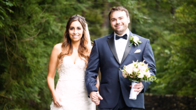 Bows & Veils Wedding Videography