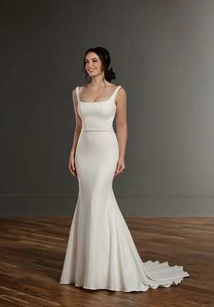 Martina Liana 1235 Wedding Dress
