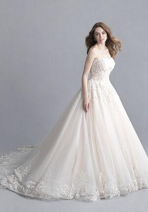 Disney Fairy Tale Weddings DP251 - Aurora Ball Gown Wedding Dress