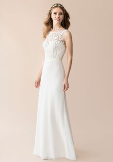 Moonlight Tango T813 Mermaid Wedding Dress