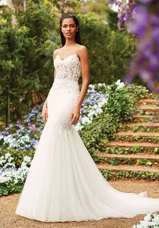Sincerity Bridal 44163 Mermaid Wedding Dress