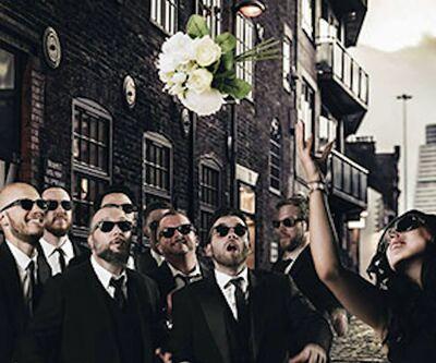 Atlanta Wedding Band