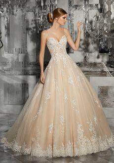 Morilee by Madeline Gardner Mariska | Style 8187 Ball Gown Wedding Dress