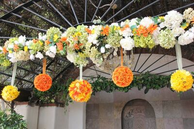 Bless These Blooms Floral Design