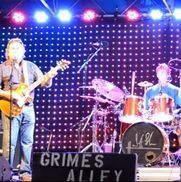 Orlando, FL Blues Band | Grimes Alley Blues Band