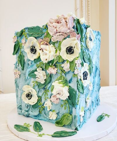 Ruthi Hutson Cakes