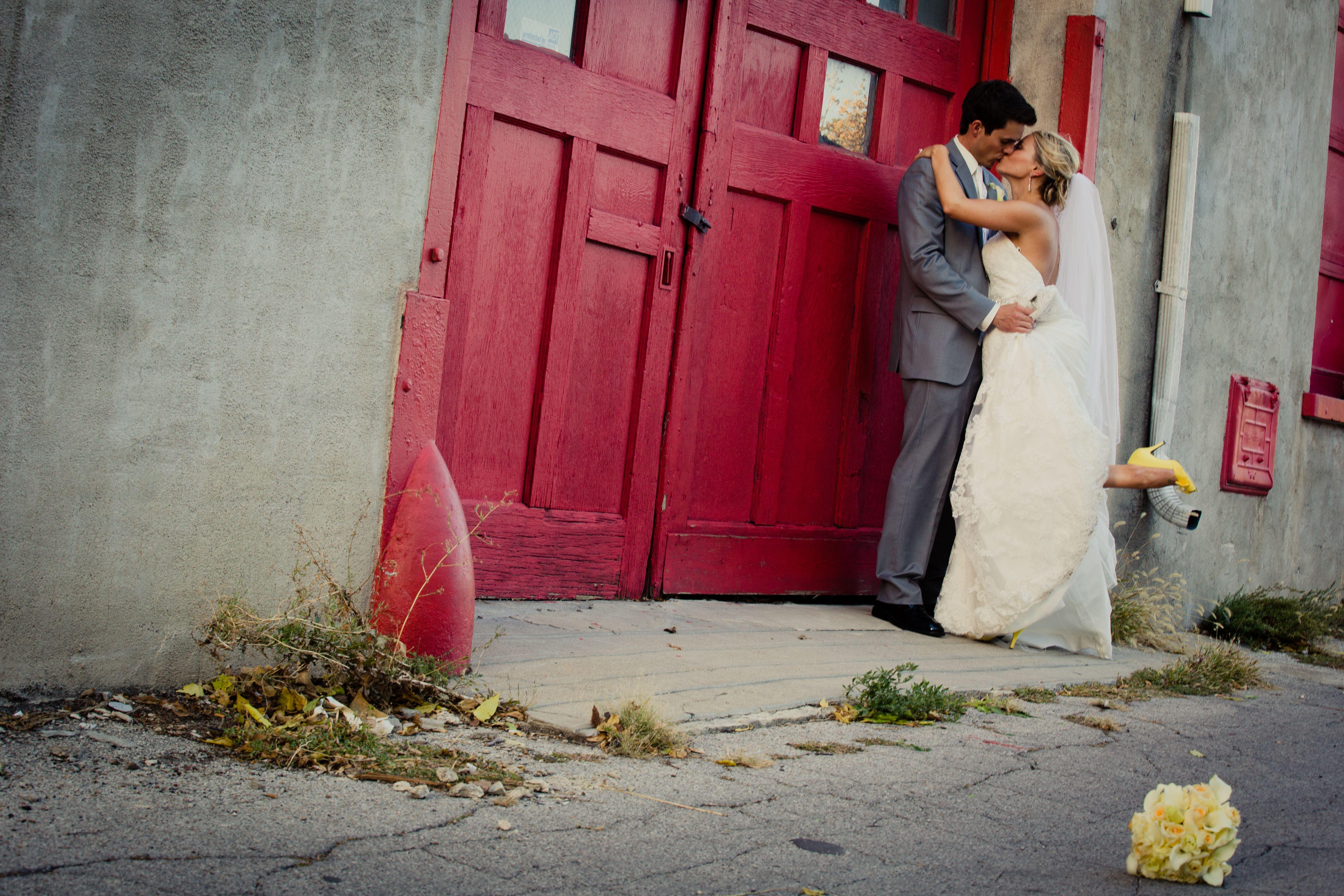 Red Door Photo - Des Moines, IA