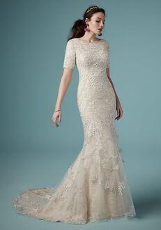 Maggie Sottero EILEEN LEIGH Wedding Dress