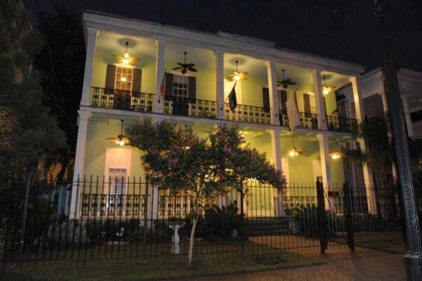 Wedding Reception Venues In New Orleans LA