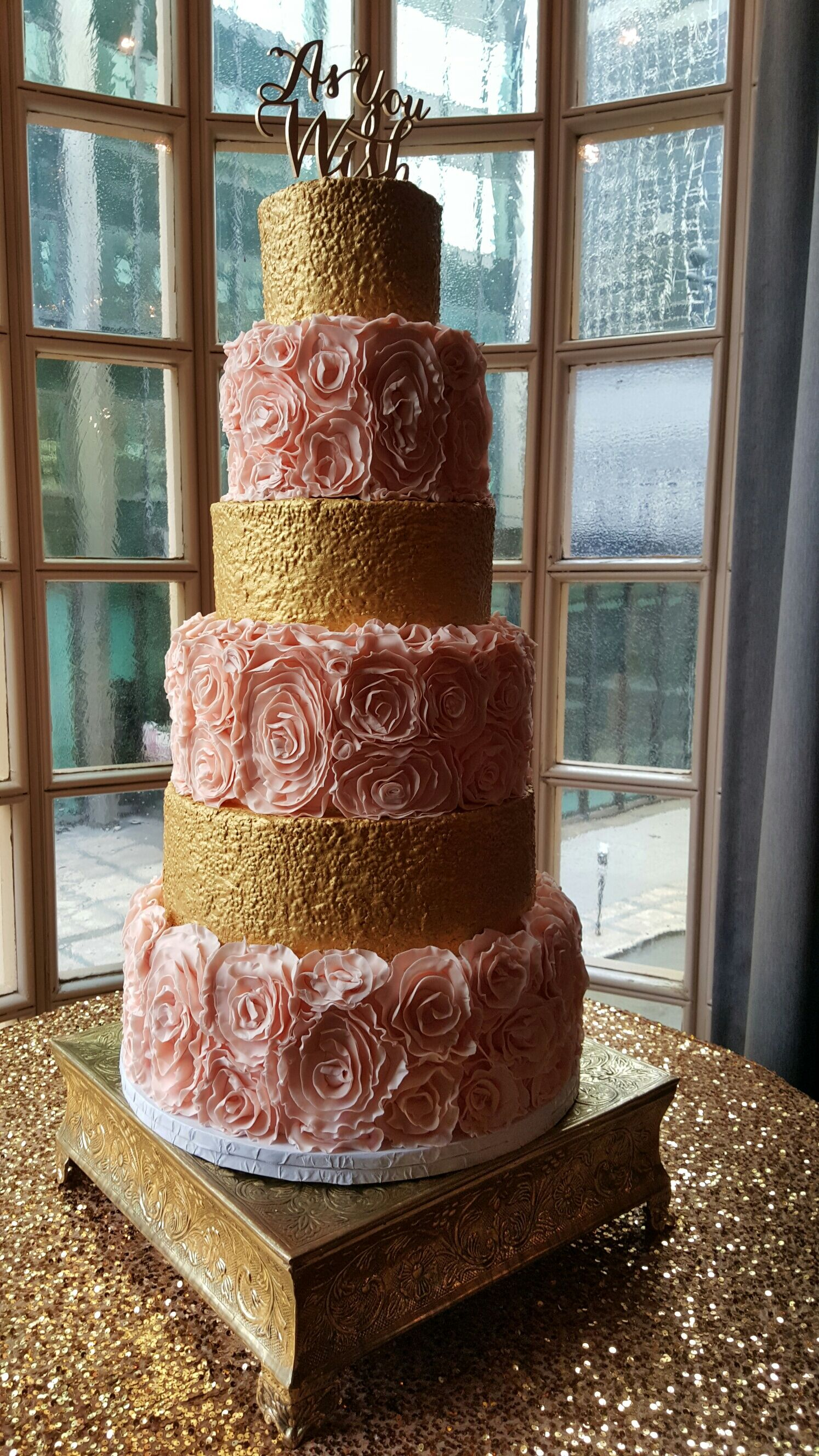Wedding Cake Bakeries in Columbus OH The Knot