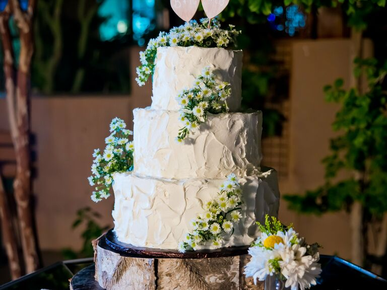 Wedding Cakes in Reno