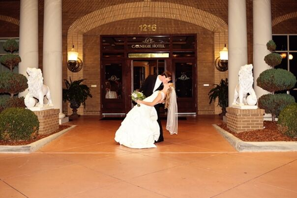 Affordable Wedding Flowers Nashville Tn Reception Venues In The Knot