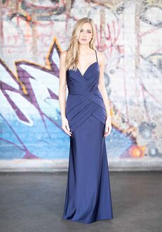 Bari Jay Bridesmaids 2066 Bridesmaid Dress