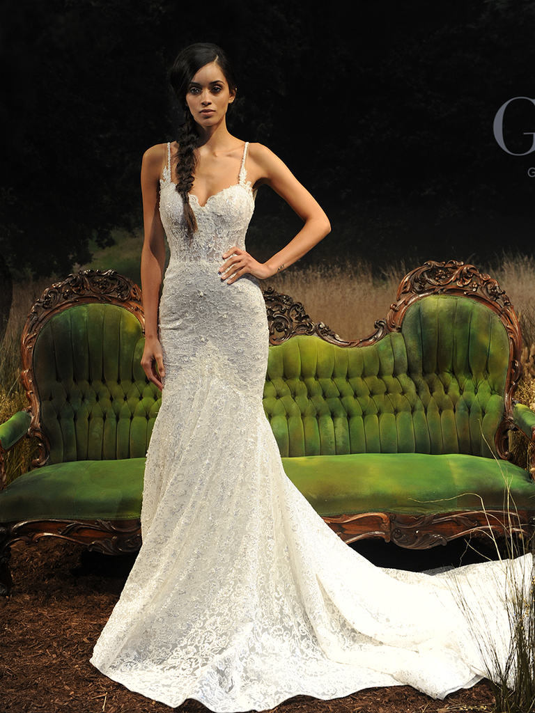 Gala By Galia Lahav Spring Summer 2017 Wedding Dresses