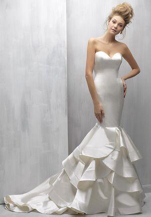 Madison James MJ263 Mermaid Wedding Dress