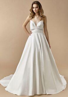 Beautiful BT20-25 A-Line Wedding Dress