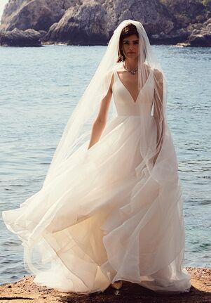 Justin Alexander 88093 Ball Gown Wedding Dress