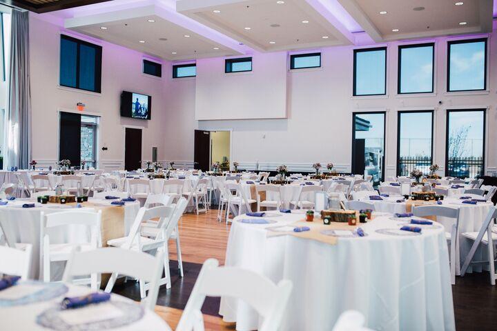 Ashley Ridge By Wedgewood Weddings Reception Venues
