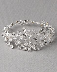 USABride Callie Swarovski Crystal Bracelet (JB-4833) Wedding Bracelet photo