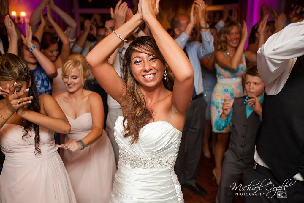 Titus touch music professional dj services york pa