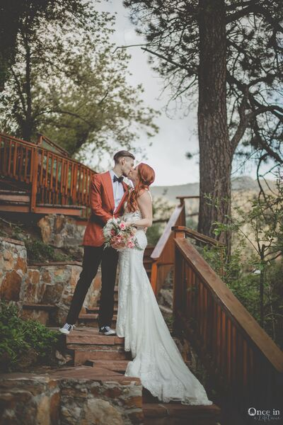Once in a Lifetime Events and Photography, LLC