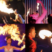 Los Angeles, CA Fire Dancer | Pro Fire Entertainment
