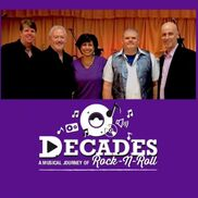 New York City, NY Cover Band | Decades, A Musical Journey of Rock n Roll